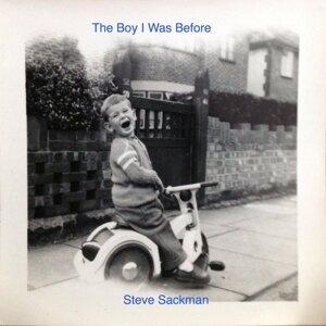 Steve Sackman 歌手頭像