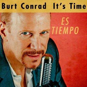 Burt Conrad 歌手頭像