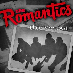 The Romantics (浪漫思潮合唱團) 歌手頭像