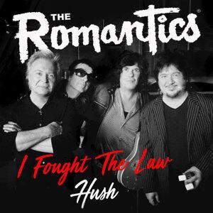The Romantics (浪漫思潮合唱團)