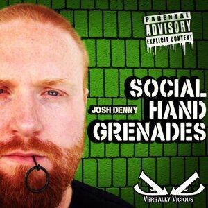 Josh Denny 歌手頭像