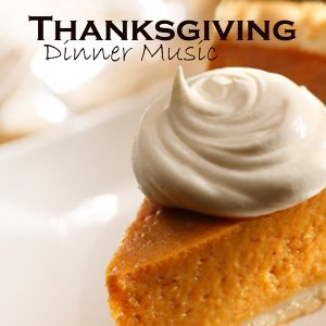 Thanksgiving Dinner Music 歌手頭像