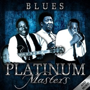 Blues 歌手頭像