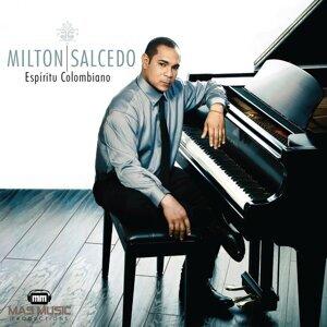 Milton Salcedo 歌手頭像
