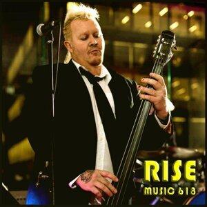 Rise Music 618 歌手頭像