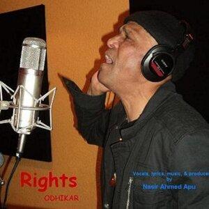 NASIR AHMED APU 歌手頭像