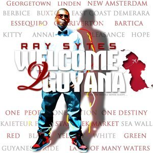 Ray Sytes 歌手頭像