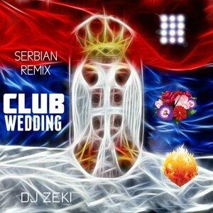 DJ Zeki 歌手頭像