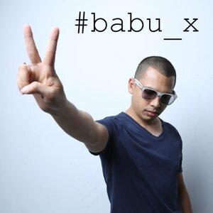 Babu X 歌手頭像