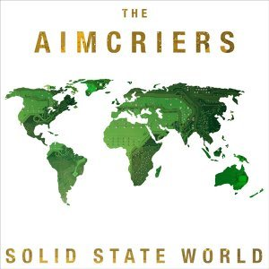 The Aimcriers 歌手頭像