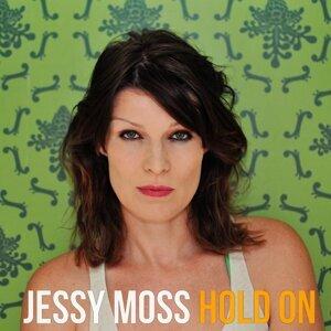 Jessy Moss