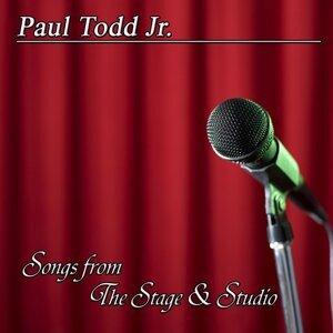 Paul Todd Jr.