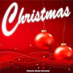 The Christmas Consort 歌手頭像