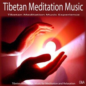 Meditation: Tibetan Music Experience