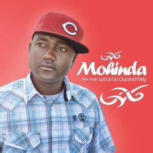 Mohinda 歌手頭像