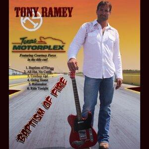 Tony Ramey 歌手頭像