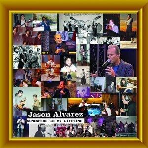 Jason Alvarez 歌手頭像