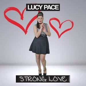Lucy Pace 歌手頭像