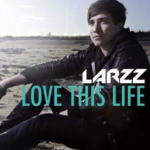 Larzz 歌手頭像