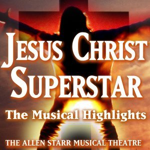 The Allen Starr Musical Theatre 歌手頭像