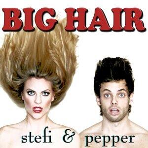 Stefi & Pepper 歌手頭像