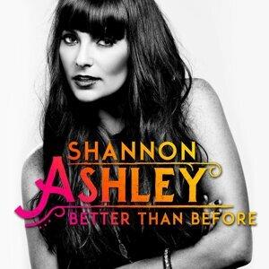 Shannon Ashley 歌手頭像