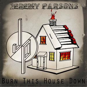 Jeremy Parsons 歌手頭像