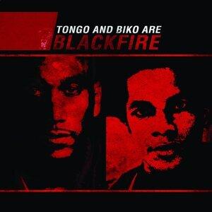 Tongo & Biko 歌手頭像