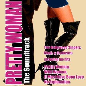 The Pretty Woman Singers 6 Orchestra 歌手頭像
