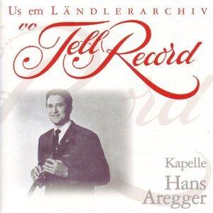 Kapelle Hans Aregger 歌手頭像