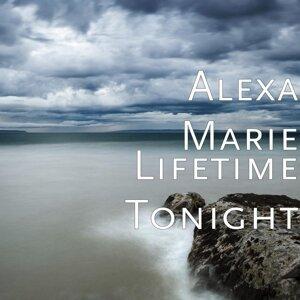 Alexa Marie 歌手頭像