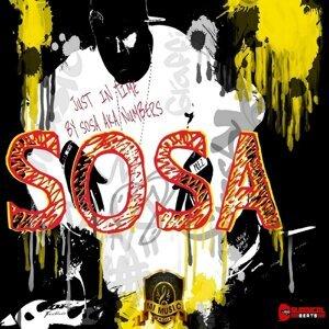 Sosa 歌手頭像