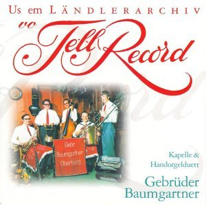 Kapelle und Handorgelduett Gebrüder Baumgartner 歌手頭像