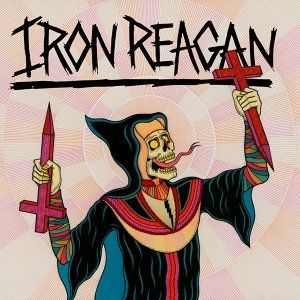 Iron Reagan 歌手頭像