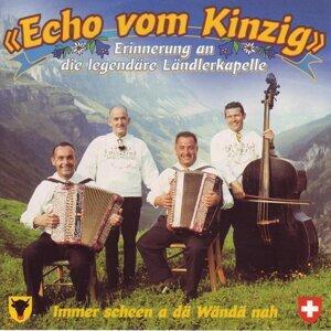 Echo vom Kinzig 歌手頭像