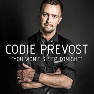 Codie Prevost