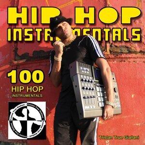 100 Hip Hop Instrumentals 歌手頭像
