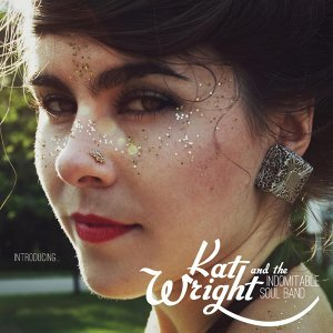Kat Wright & the Indomitable Soul Band 歌手頭像