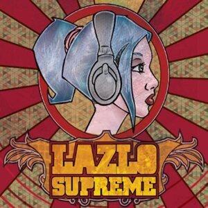 Lazlo Supreme 歌手頭像