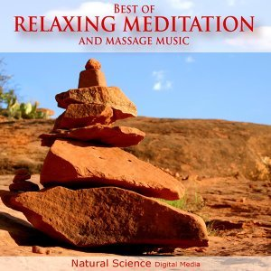 Best of Relaxing Meditation and Massage Music