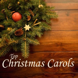 Top Christmas Carols 歌手頭像