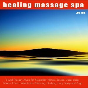 Healing Massage Spa 歌手頭像