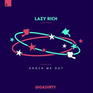 Lazy Rich 歌手頭像