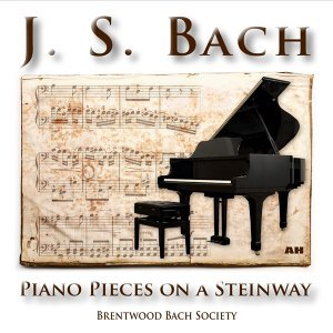 Brentwood Bach Society 歌手頭像