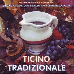 Ticino Tradizionale 歌手頭像