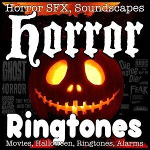 Comedy Ringtone Factory's Spooky, Cheering Ring Tones, 420 歌手頭像