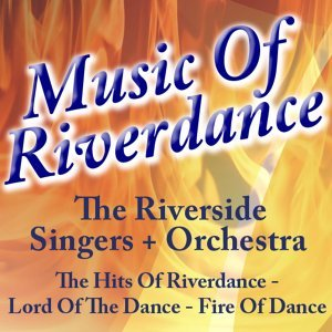 The Riverside Singers + Orchestra 歌手頭像