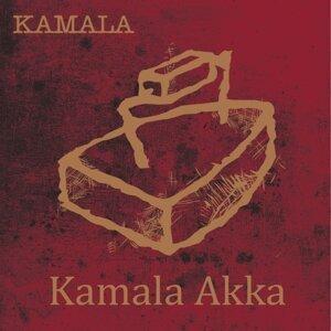 Kamala 歌手頭像