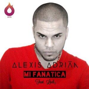 Alexis Adrian 歌手頭像