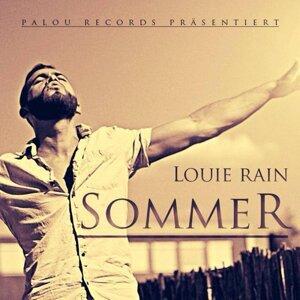 Louie Rain 歌手頭像